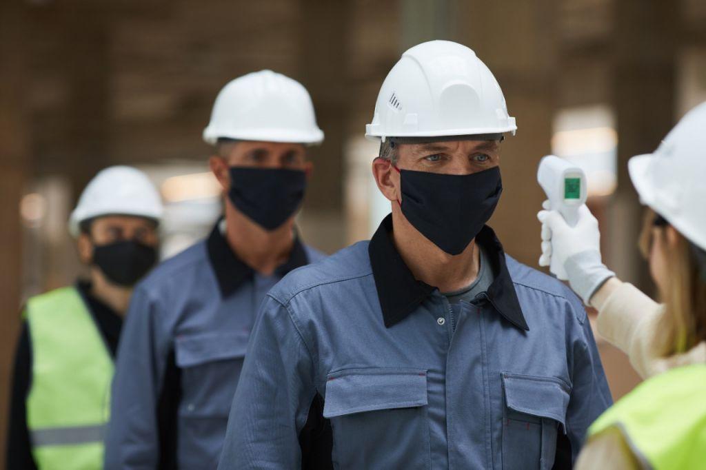 Covid-19 e o setor de Construção Civil